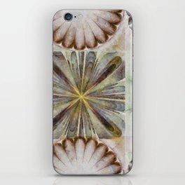 Dentalium Speculation Flower  ID:16165-144752-76360 iPhone Skin