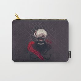 It Would Be A Tragedy Carry-All Pouch
