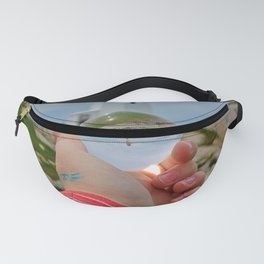 Peggy's Cove LightHouse Fanny Pack