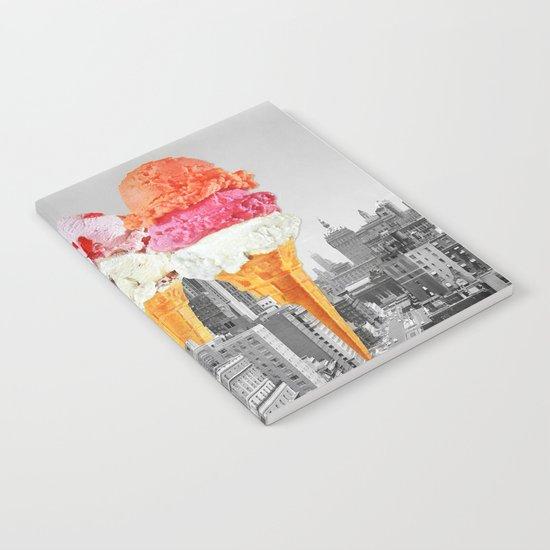 Urban Delights 1 Notebook