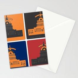 w.eyes.hington Stationery Cards