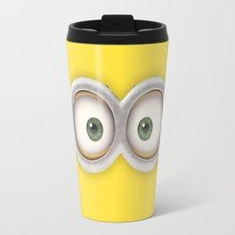 minions Travel Mug