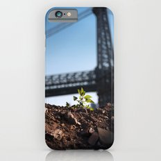 A Tree Grows In Brooklyn Slim Case iPhone 6s