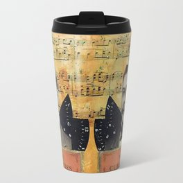 Relics and Curiosities Travel Mug