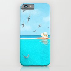 Endless Summer Slim Case iPhone 6s