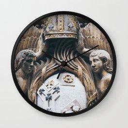 Guardians Wall Clock
