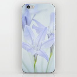 triplet lily iPhone Skin