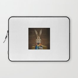 The most innocent general ever Laptop Sleeve