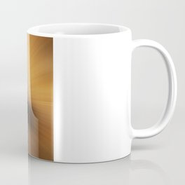 Eye of a Dog Coffee Mug