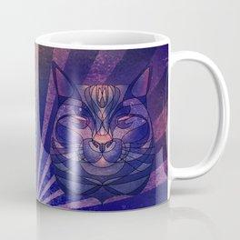The Cosmic Bear Coffee Mug