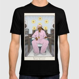 Queen of Pentacles - Missy Elliott T-shirt
