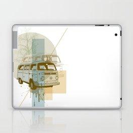 Camioneta Laptop & iPad Skin