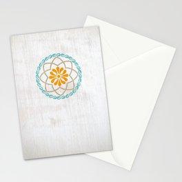 Kamon Maite Stationery Cards