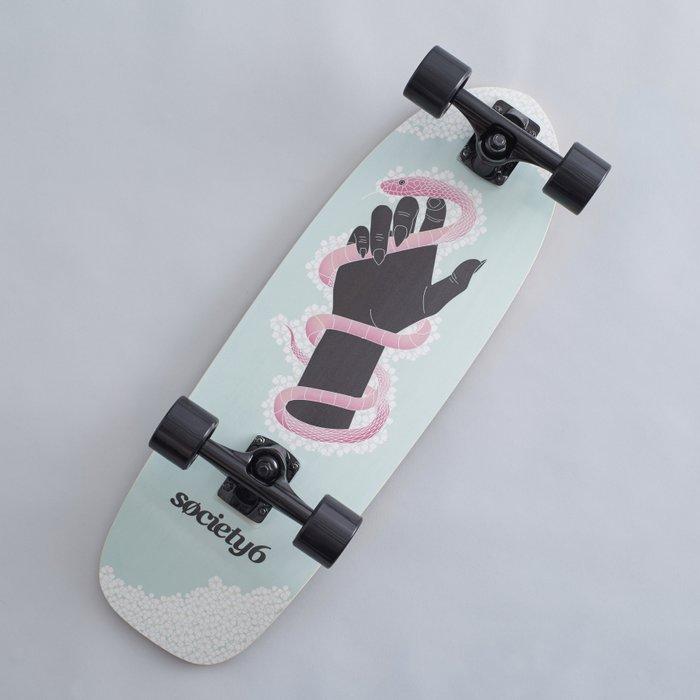 Runaway by mrkttnr Skateboard