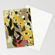 Jungle party Stationery Cards