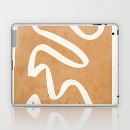 abstract minimal 31 Laptop & iPad Skin
