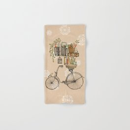 Pleasant Balance Hand & Bath Towel