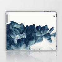 Blue Paeonia #1 Laptop & iPad Skin