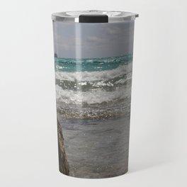 Mare di Maiorca - Matteomike Travel Mug