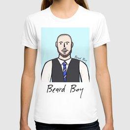 Beard Boy: Michel T-shirt