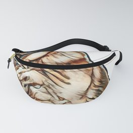 dog lovers Fanny Pack