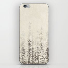 Forest Home iPhone Skin