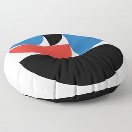 Wonder Dumpling Floor Pillow