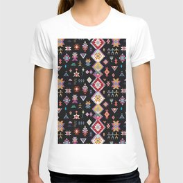 KILIM NO. 5 IN INK T-shirt