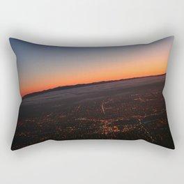 BAY Rectangular Pillow