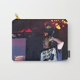 Juice Concert Carry-All Pouch