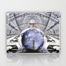 Future dreaming Laptop & iPad Skin