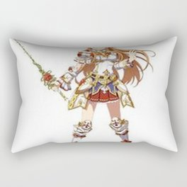 Asuna Rectangular Pillow