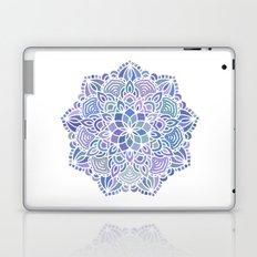 Mermaid Mandala Laptop & iPad Skin