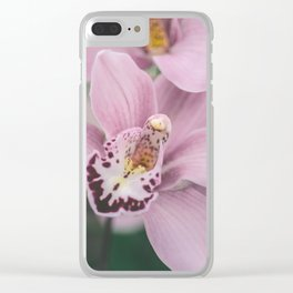 Majestic Clear iPhone Case