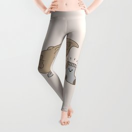 Dobby Leggings