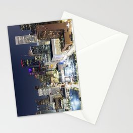 H.T.X. Stationery Cards