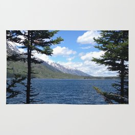 Jenny Lake Rug