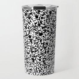QR-antine V 0.1 Travel Mug