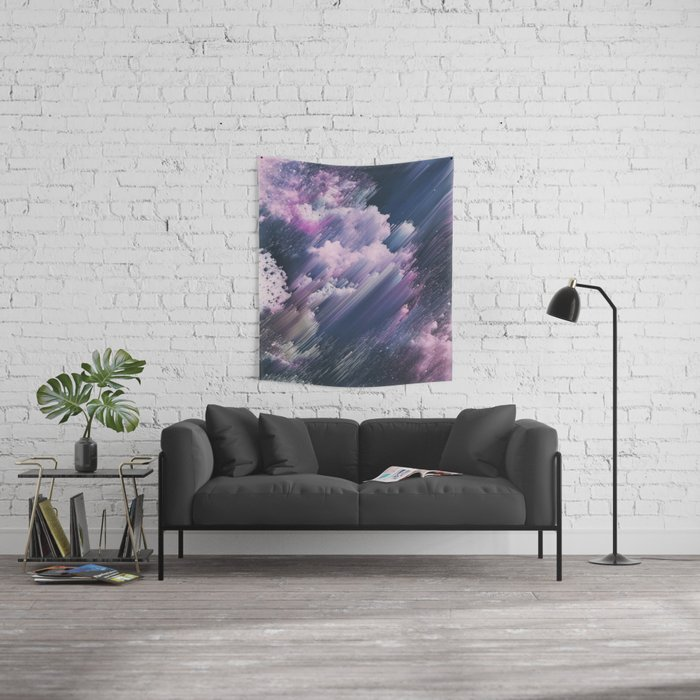 Julia Wall Tapestry