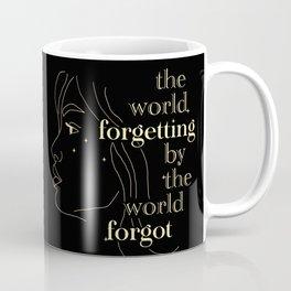 Forgetting Coffee Mug