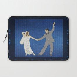First Dance Laptop Sleeve