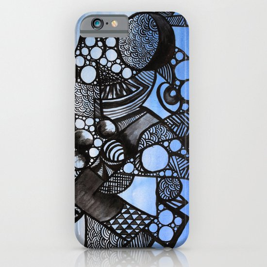 High Tides iPhone & iPod Case