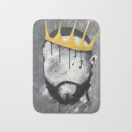 Naturally King Bath Mat