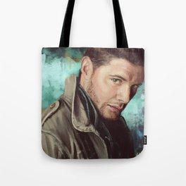 Wayward Son Tote Bag