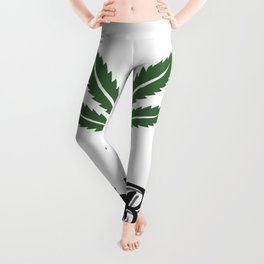 Stoner Brothers Cannabis Supply Co. Leggings