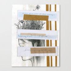 Untitled 111 Canvas Print