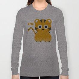 pau Long Sleeve T-shirt