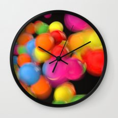 Motion Part 3 Wall Clock