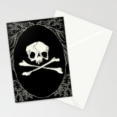Poison Stationery Cards