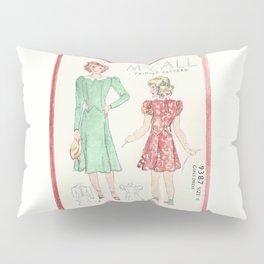 Retro Chic Pillow Sham